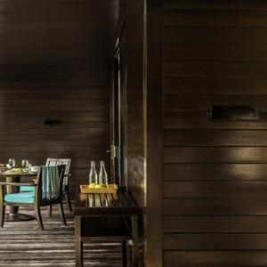 Four Seasons Resort Seychelles - Luxury Seychelles Honeymoon packages - Garden view villa2