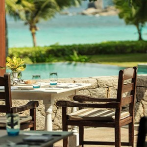 Four Seasons Resort Seychelles - Luxury Seychelles Honeymoon packages - Kannel1
