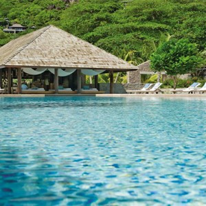 Four Seasons Resort Seychelles - Luxury Seychelles Honeymoon packages - Pool2