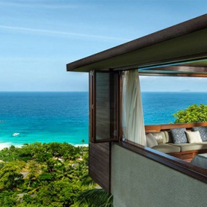 Four Seasons Resort Seychelles - Luxury Seychelles Honeymoon packages - Spa
