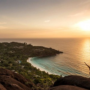 Four Seasons Resort Seychelles - Luxury Seychelles Honeymoon packages -Yoga