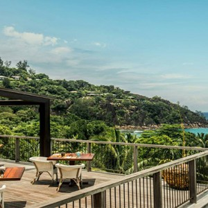 Four Seasons Resort Seychelles - Luxury Seychelles Honeymoon packages - ZEZ1