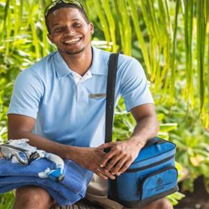 Four Seasons Resort Seychelles - Luxury Seychelles Honeymoon packages - snorkeling