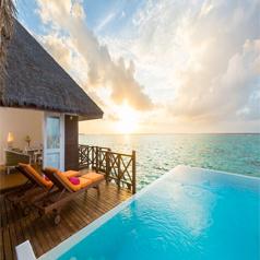 Sun Aqua Vilu Reef - Luxury Maldives Honeymoon Packages - thumbnail