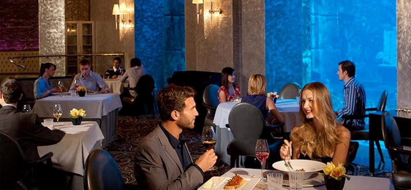 atlantis the palm - top 10 honeymoon hotels - luxury honeymoon packages