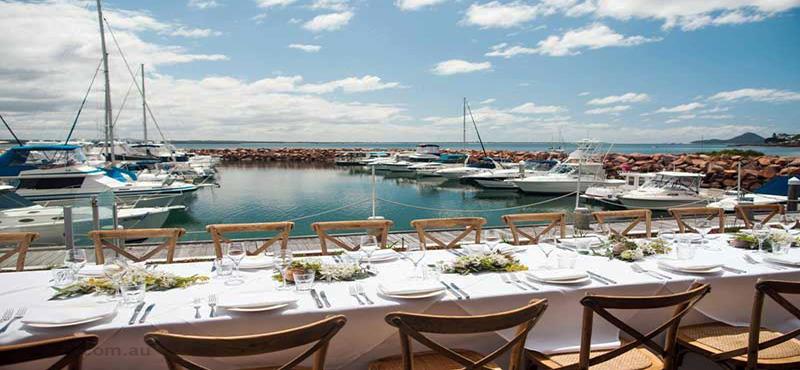 anchorage port stephens australia honeymoon packages. Black Bedroom Furniture Sets. Home Design Ideas