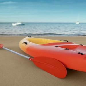 Anchorage Port Stephens - Luxury Australia Honeymoon packages - watersports