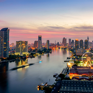 LGBT honeymoons - Bangkok LBGT honeymoons