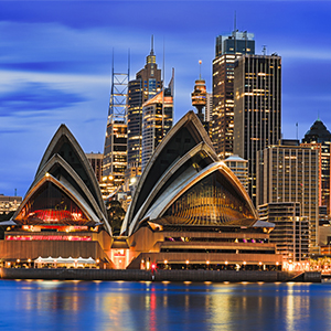 LGBT honeymoons - Sydney LBGT honeymoons