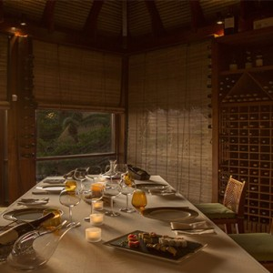 MAIA Luxury Resort and Spa - Luxury Seychelles Honeymoon Packages - Dining