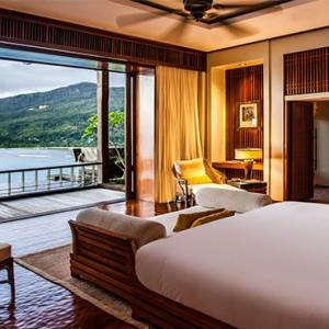 MAIA Luxury Resort and Spa - Luxury Seychelles Honeymoon Packages - Ocean Panoramic Villas1
