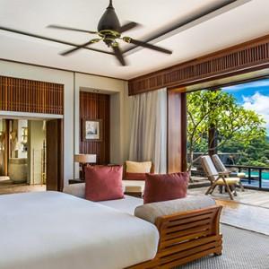 MAIA Luxury Resort and Spa - Luxury Seychelles Honeymoon Packages - Ocean Panoramic Villas2