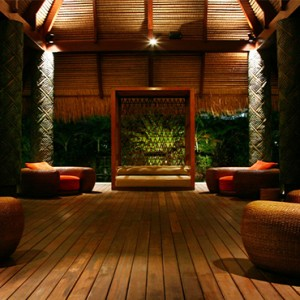 MAIA Luxury Resort and Spa - Luxury Seychelles Honeymoon Packages - lobby