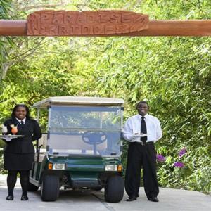 Paradise ridge - Ladera St Lucia - Luxury St Lucia Honeymoon
