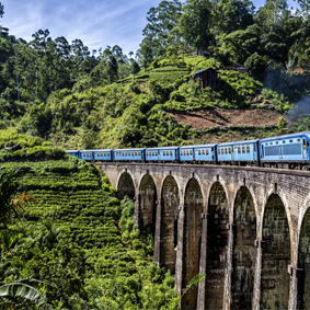 Sri Lanka Honeymoon Packages Sri Lanka Tour 9 Arch Bridge