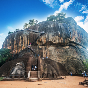 Sri Lanka Honeymoon Packages Sri Lanka Tour Sigiriya Rock