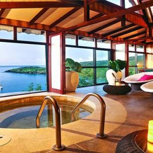 Ti Kaye Resort and Spa - Luxury St Lucia Honeymoon packages - Kai Koko Spa