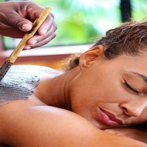 Ti Kaye Resort and Spa - Luxury St Lucia Honeymoon packages - Kai Koko Spa sulphur