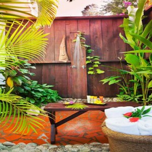 Ti Kaye Resort and Spa - Luxury St Lucia Honeymoon packages - Spa