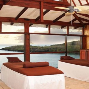 Ti Kaye Resort and Spa - Luxury St Lucia Honeymoon packages - Spa1