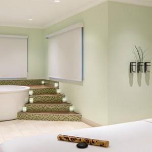 Windjammer Landing Villa Beach resort - Luxury Honeymoon St Lucia - spa
