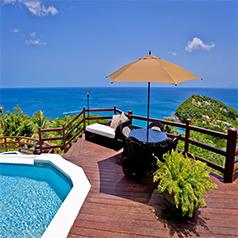 Windjammer Landing Villa Beach resort - Luxury Honeymoon St Lucia - thumbnail