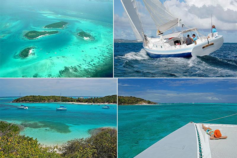 petit st vincent - caribbean blog - tobago cay