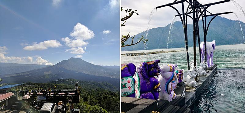 ubud 5 - kuala lumpur and bali multi centre honeymoon