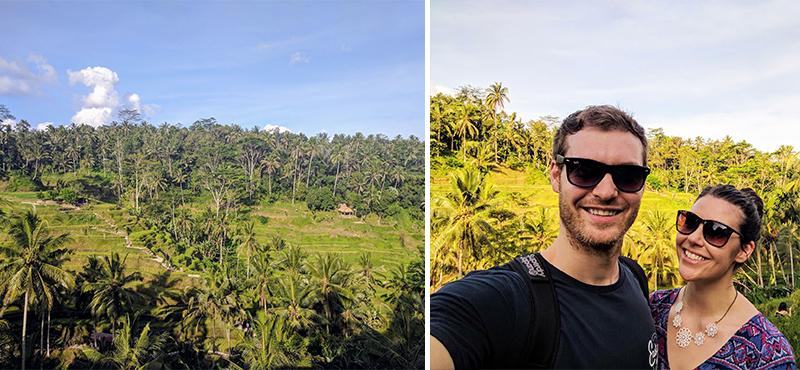 ubud - kuala lumpur and bali multi centre honeymoon