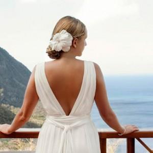 wedding 1 - Ladera St Lucia - Luxury St Lucia Honeymoon