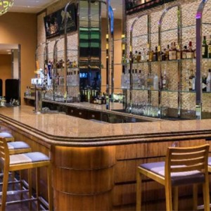 AVENUE CAFE Mgm Grand Hotel Las Vegas Luxury Las Vegas Holiday Packages
