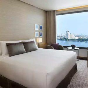 Bangkok Honeymoon Packages AVANI Riverside Bangkok Hotel AVANICLUB River View Room 2