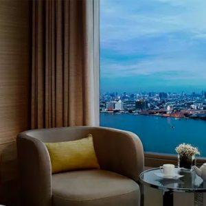 Bangkok Honeymoon Packages AVANI Riverside Bangkok Hotel AVANICLUB River View Room 3