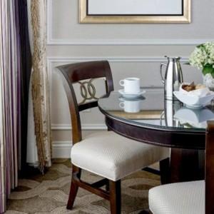 Bella Suite 2 - The Venetian Las Vegas - Luxury Las Vegas Honeymoon Packages