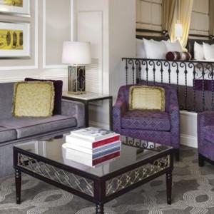 Bella Suite - The Venetian Las Vegas - Luxury Las Vegas Honeymoon Packages