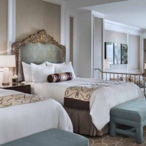 Bella Suite Venezia 2 - The Venetian Las Vegas - Luxury Las Vegas Honeymoon Packages