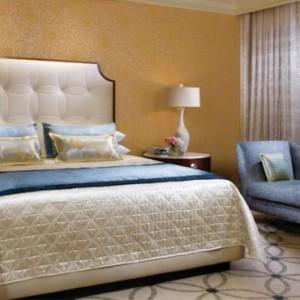 Bellagio Suite - bellagio las vegas - las vegas honeymoon packages