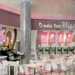 Blizz Mgm Grand Hotel Las Vegas Luxury Las Vegas Holiday Packages
