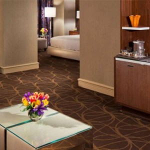 City View Suite Mgm Grand Hotel Las Vegas Luxury Las Vegas Honeymoon Packages