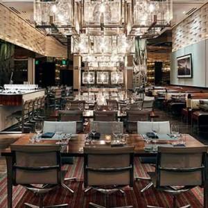 Cut - The Venetian Las Vegas - Luxury Las Vegas Honeymoon Packages