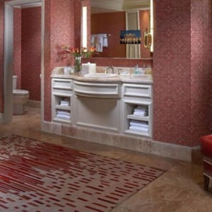Cypress Suite 2 - bellagio las vegas - las vegas honeymoon packages