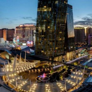 Deluxe King Room 4 Aria Resort And Casino Luxury Las Vegas Honeymoon Packages
