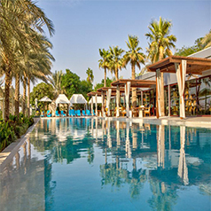 Desert Palm Per Aquum - Luxury Dubai Honeymoon Packages - thumbnail