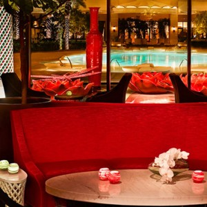 East Side Lounge - the wynn las vegas - luxury las vegas honeymoon packages