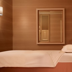 Encore Salon suite 4 - the wynn las vegas - luxury las vegas honeymoon packages