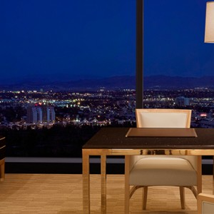 Encore Tower King Suite 2 - the wynn las vegas - luxury las vegas honeymoon packages