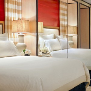 Encore Tower King Suite 3 - the wynn las vegas - luxury las vegas honeymoon packages