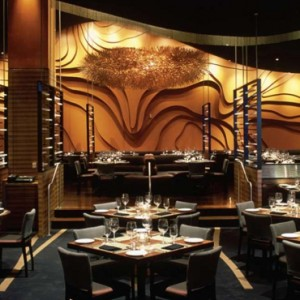 FIAMMA ITALIAN KITCHEN Mgm Grand Hotel Las Vegas Luxury Las Vegas Holiday Packages