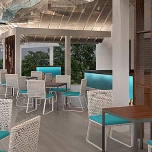 Faru - Dhigali Maldives - Luxury Maldives Honeymoon Packages