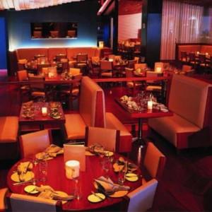 Fix Restaurant & Bar - bellagio las vegas - las vegas honeymoon packages